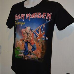 Other - Iron Maden T-Shirt